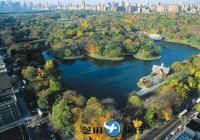 美国纽约中央公园动物园
