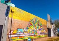 美国18b拉斯维加斯艺术区